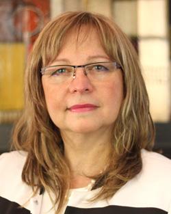 Jacqueline Codsi